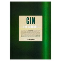Dave Broom Gin the Manual