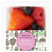 Waitrose Good To Go berry medley