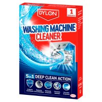 Dylon washing machine cleaner 3 in 1