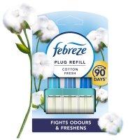 Ambi Pur 3volution refill cotton fresh