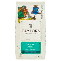 Taylors of Harrogate Limited Edition William Morris Roast & Ground Coffee 227g