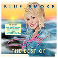 CD Dolly Parton Blue Smoke
