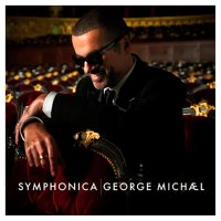 CD George Michael Symphonica