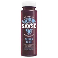 Savse super blue antioxidant smoothie