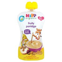HiPP Organic Fruity Porridge