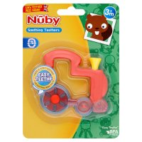 Nûby Easy Teethe Assorted