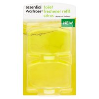 essential Waitrose Refill Citrus