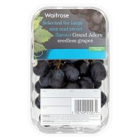 Waitrose King Adora Seedless Grapes