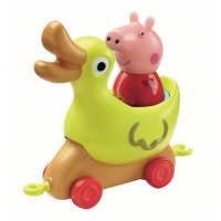 Peppa Pig theme park ride, assorted
