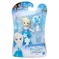 Disney Frozen Small Doll Assorted
