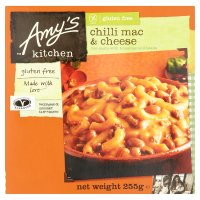 Amy's Kitchen Chilli Mac & Cheese