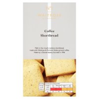 Waitrose 1 coffee shortbread