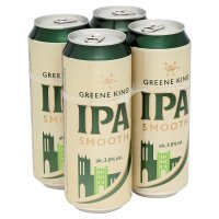 Greene King IPA smooth