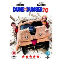 DVD Dumb And Dumber To