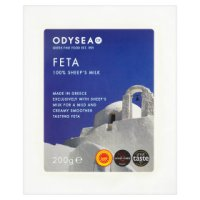 Odysea 100% sheep's milk Feta PDO