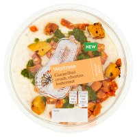 Waitrose World Deli Cannelinni Bean Crush