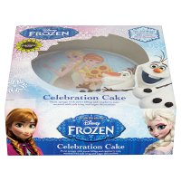 Disney Frozen Celebration Cake