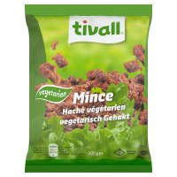 Tivall vegetarian mince
