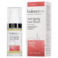 Balance me facial anti-ageing serum