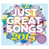 CD Just Great Songs 2015