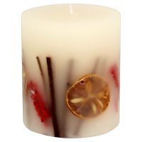 Waitrose Festive Inclusion Candle