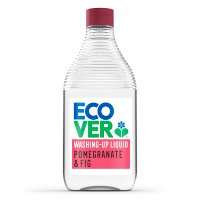 Ecover pomegranate & lime washing-up liquid