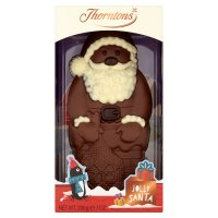Thorntons Jolly Santa
