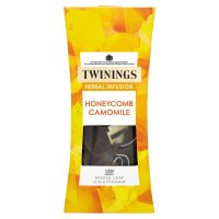 Twinings herbal infusion honeycomb camomile