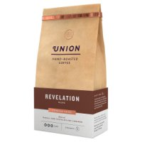 Union Hand-Roasted Coffee Revelation Blend Espresso