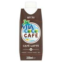 Vita Coco Café Mocha Café Latte