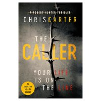The Caller Chris Carter