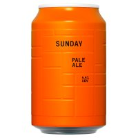 And Union Sunday Pale Ale.