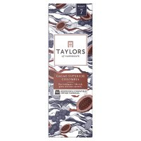 Taylors Colombia espresso coffee capsules