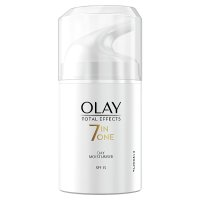 Olay Total Effects Moisturiser Day Cream SPF15