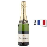 Canard Duchene, Authentic Reserve, French, Champagne