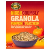 Nature's Path Granola Pumpkin & Flax Seed