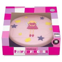 Waitrose Fairy Princess cake
