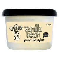 The Collective Dairy Vanilla Bean Yogurt