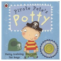 Pirate Pete's Potty Andrea Pinnington