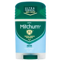 Mitchum clean anti-perspirant