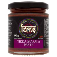 Ferns tikka masala paste