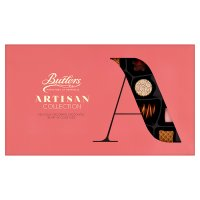 Butlers Artisan Collection