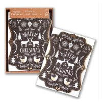 Waitrose Christmas Premium Cards