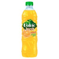 Volvic Juiced Sunny Orange