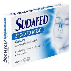Image result for sudafed