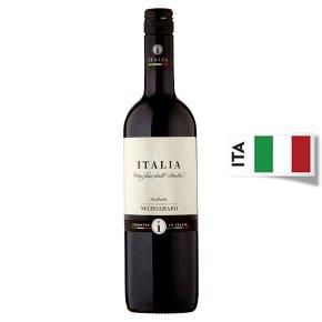 italia primitivo italian red wine waitrose