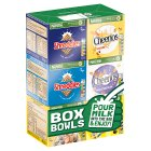 Nestle Variety Pack - 8s Brand Price Match - Checked Tesco.com 18/08/2014