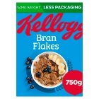 Kellogg's Bran Flakes - 750g Brand Price Match - Checked Tesco.com 03/02/2016