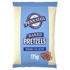 Penn-State original sea salted pretzels - 175g Brand Price Match - Checked Tesco.com 02/12/2013