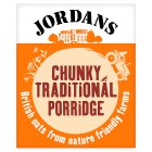 Jordans Nature Friendly Chunky Traditional Porridge